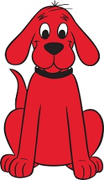 clifford cartoons