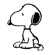 snoopy dog cartoons
