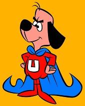 underdog cartoons