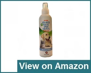 Sonnyridge Dog Plaque Spray Review