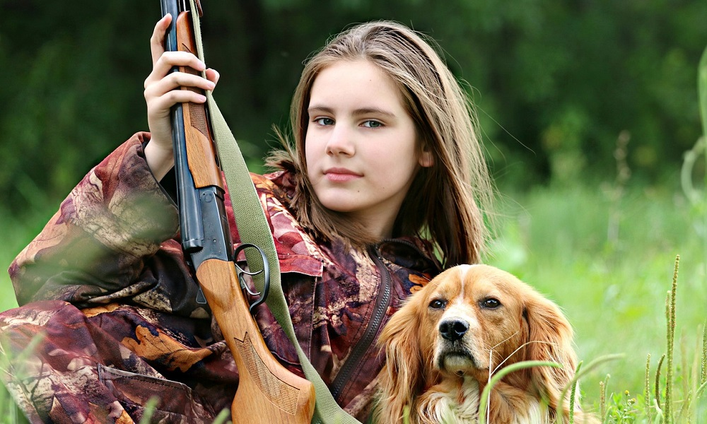 1500+ Hunting Dog Names That Are Totally Awesome
