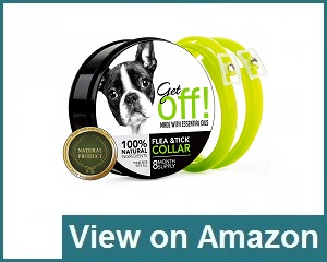 GetOff Natural Collar Review