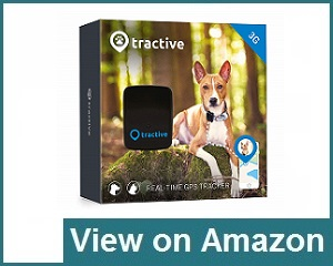 Tractive GPS 3G Pet Tracker Review
