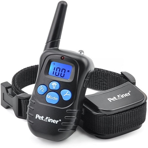 Petrainer Dog Shock Collar Review