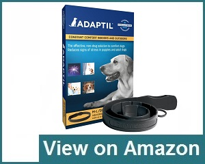 Adaptil 3 Pack Dog Collar Review