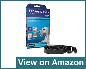 Adaptil Pheromone Collar Review