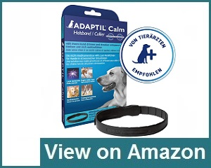 Ceva Animal Health Collar Review