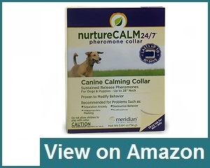 Nurturecalm 24/7 Canine Review