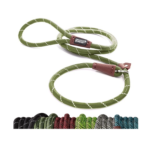 Friends Forever Durable Paracord Dog Collar Review