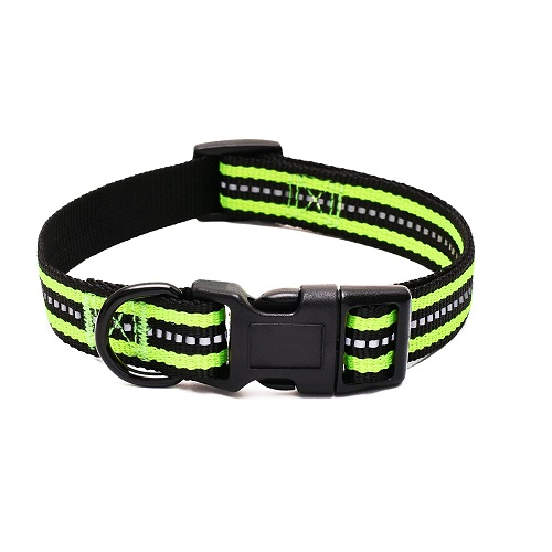 Mile High Life Reflective Dog Collar Review