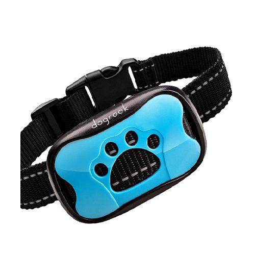 DogRook Rechargeable Vibrating Collar Review