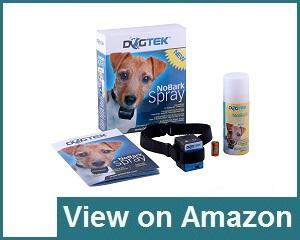 Dogtek Spray Review