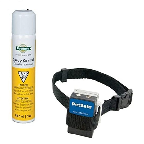 PetSafe Spray Bark Dog Collar Review