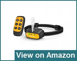 WWVVPET Citronella Collar Review