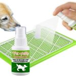 Best Dog Poop Training Spray