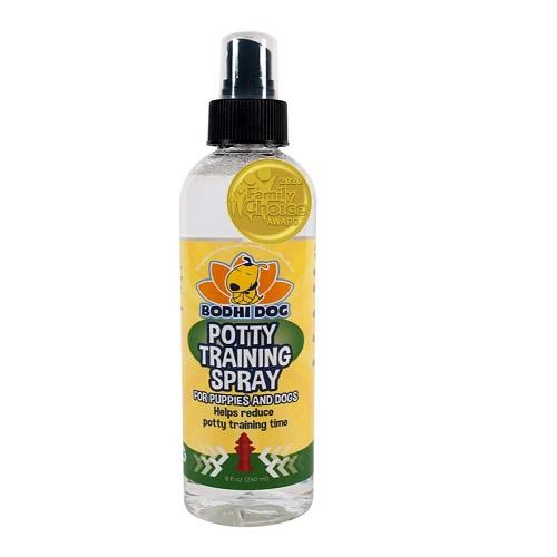 Bodhi Dog Potty Training Spray Review