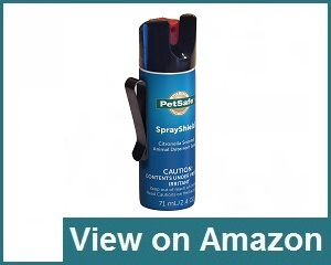 PetSafe Spray Review