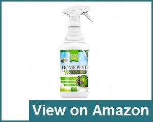 Eco Defense Spray Review