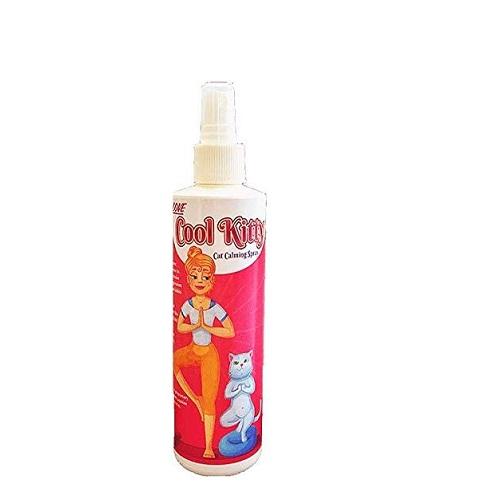 Pet MasterMind Cat Spray Review