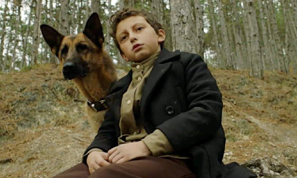 German Shepherd Names from Movies
