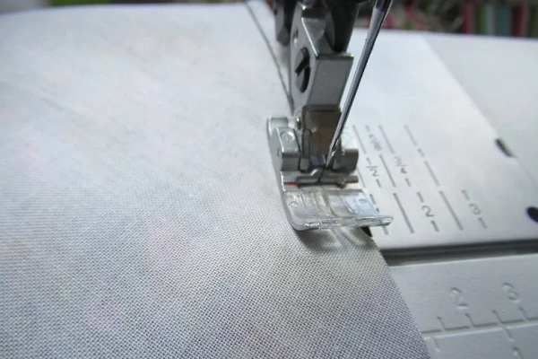 Set Your Sewing Machine